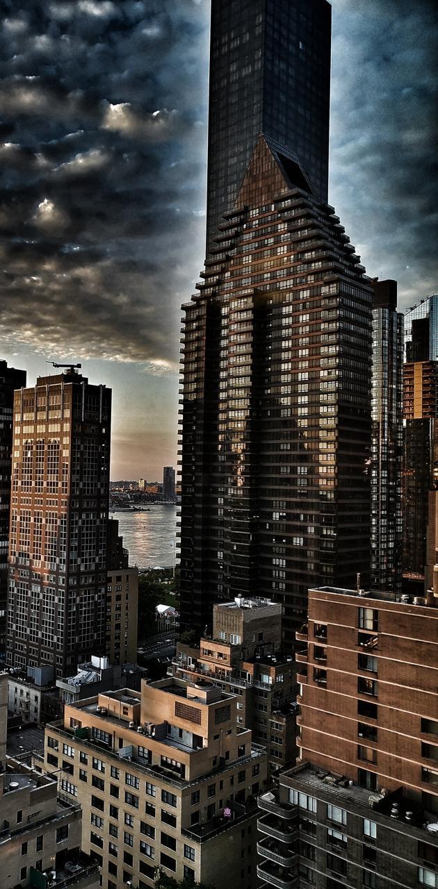 Dark NYC