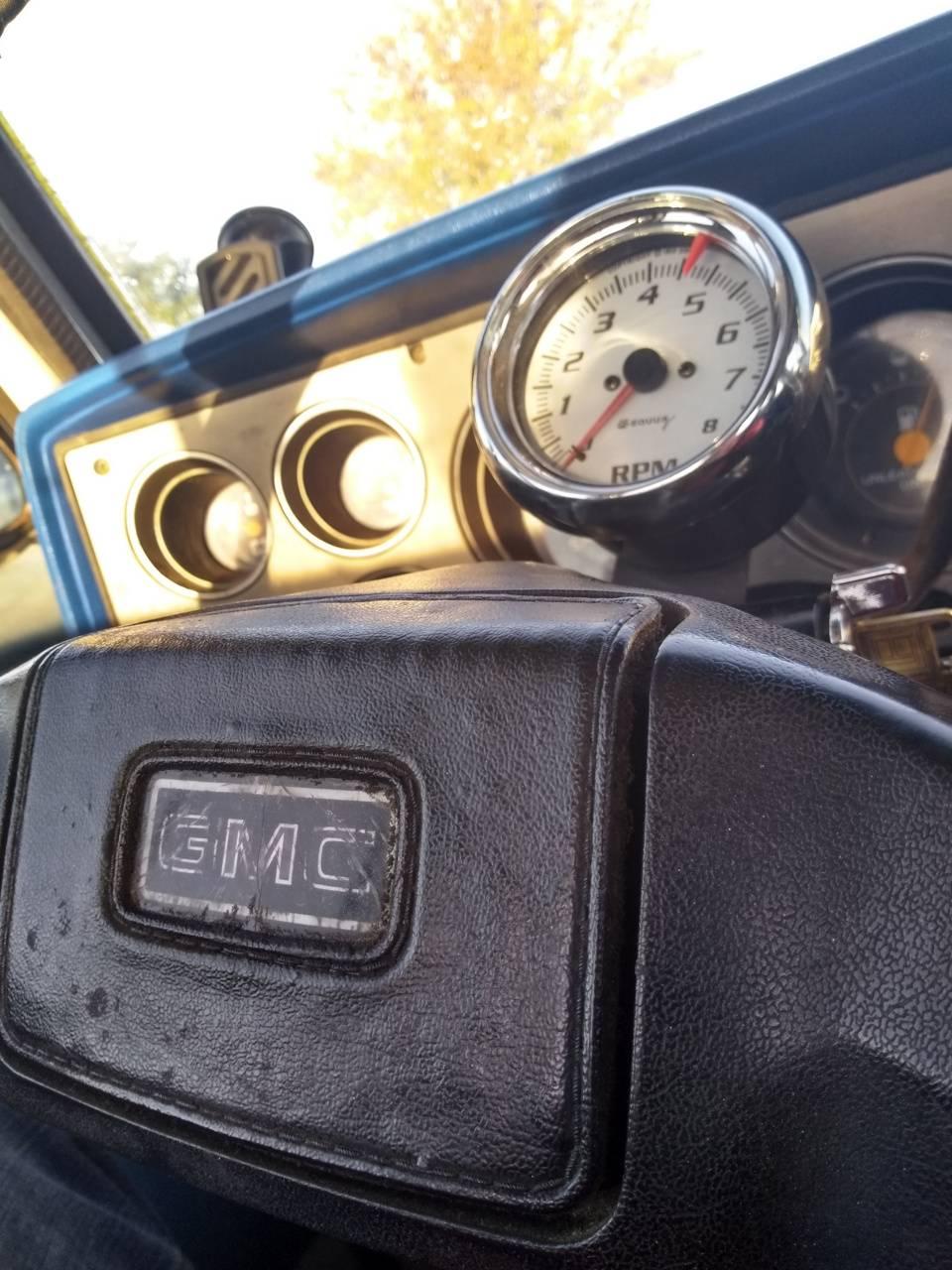 Truck cars