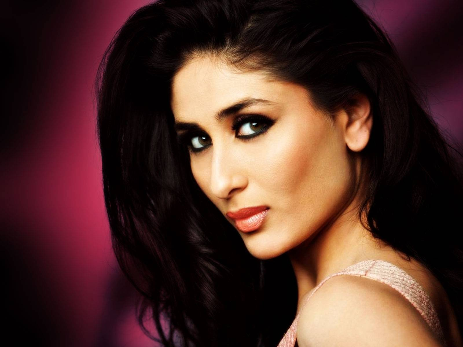 Beautiful Kareena