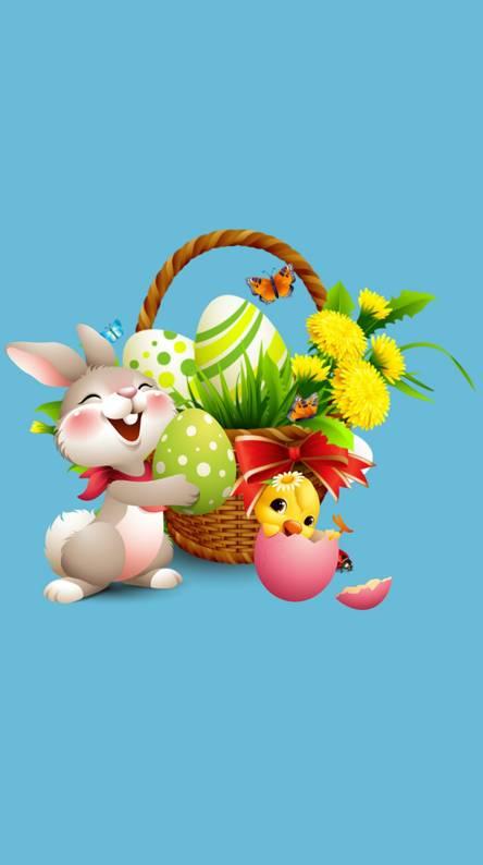 Easter 20