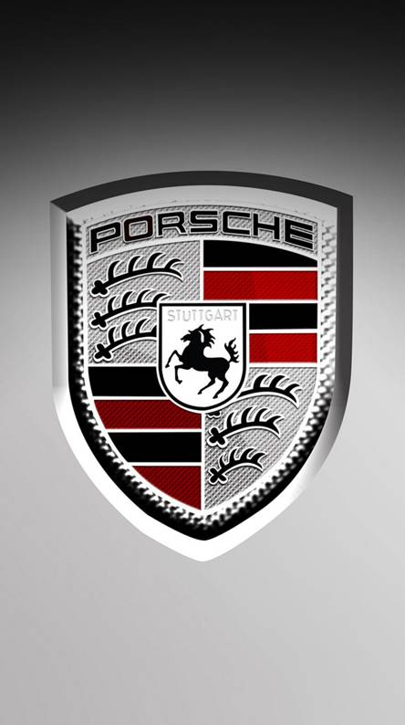 Porsche Logo Wallpapers Free By Zedge