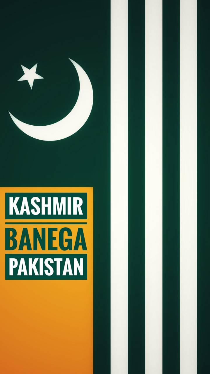 Kashmiri Flag