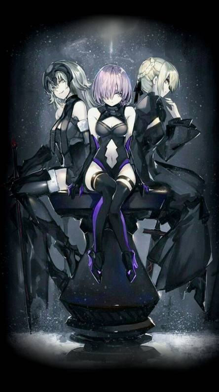 Fate Apocrypha Wallpapers Free By Zedge