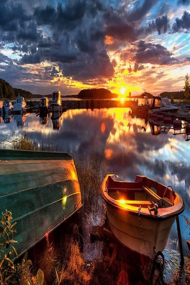 Spetacular Sunset