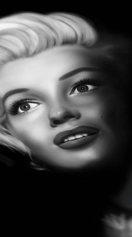 Marilyn Monroe Wallpapers
