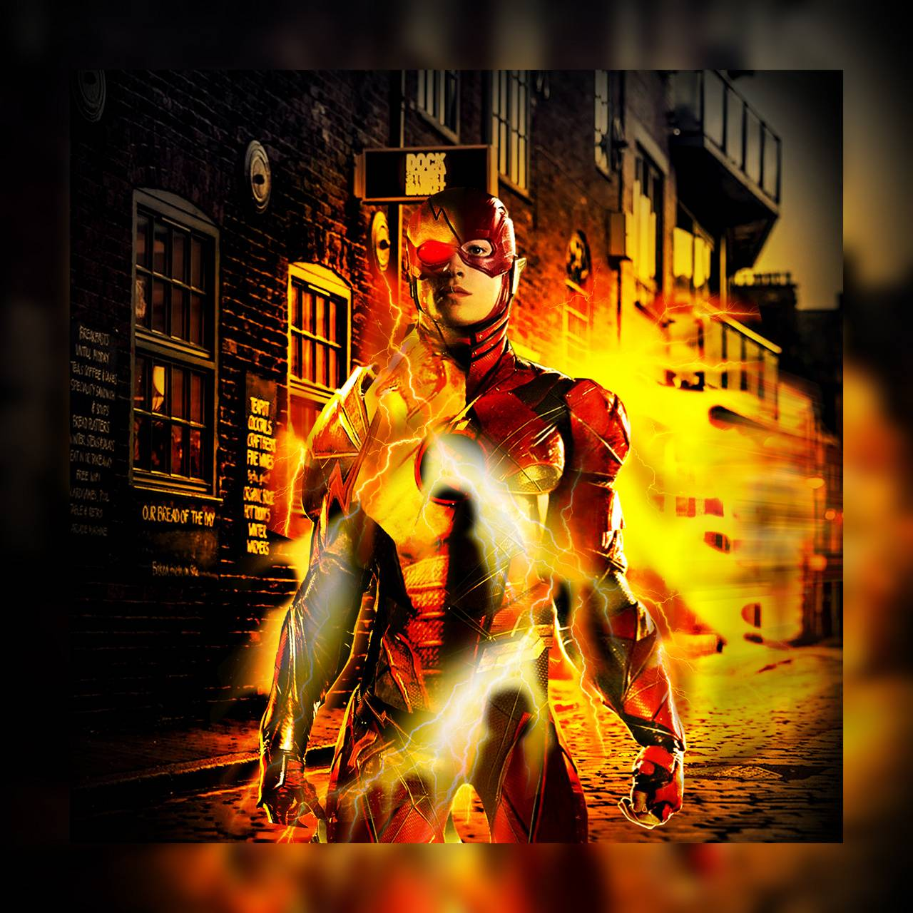 Reverse Flash Wallpaper By Jaycomics 6f Free On Zedge