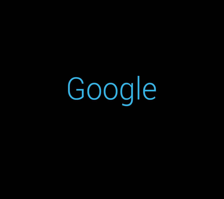 Google Holo