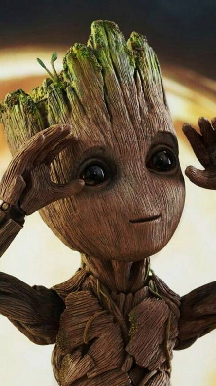 Baby groot Wallpapers - Free by ZEDGE™