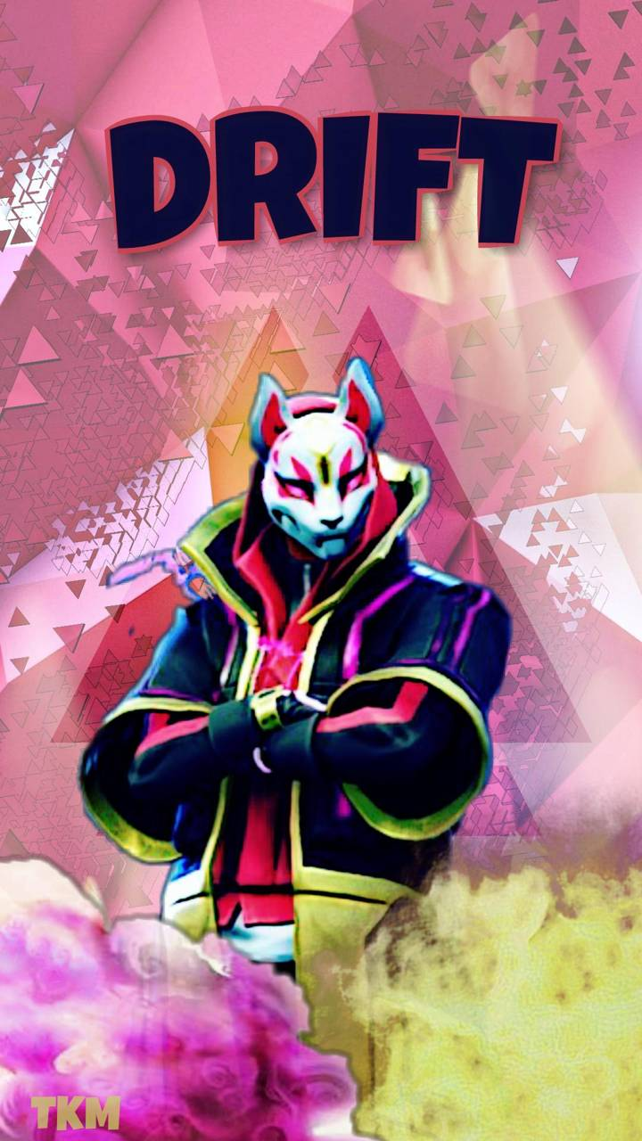Drift Skin Fortnite Wallpaper How To Get Free V Bucks Mobile 2019