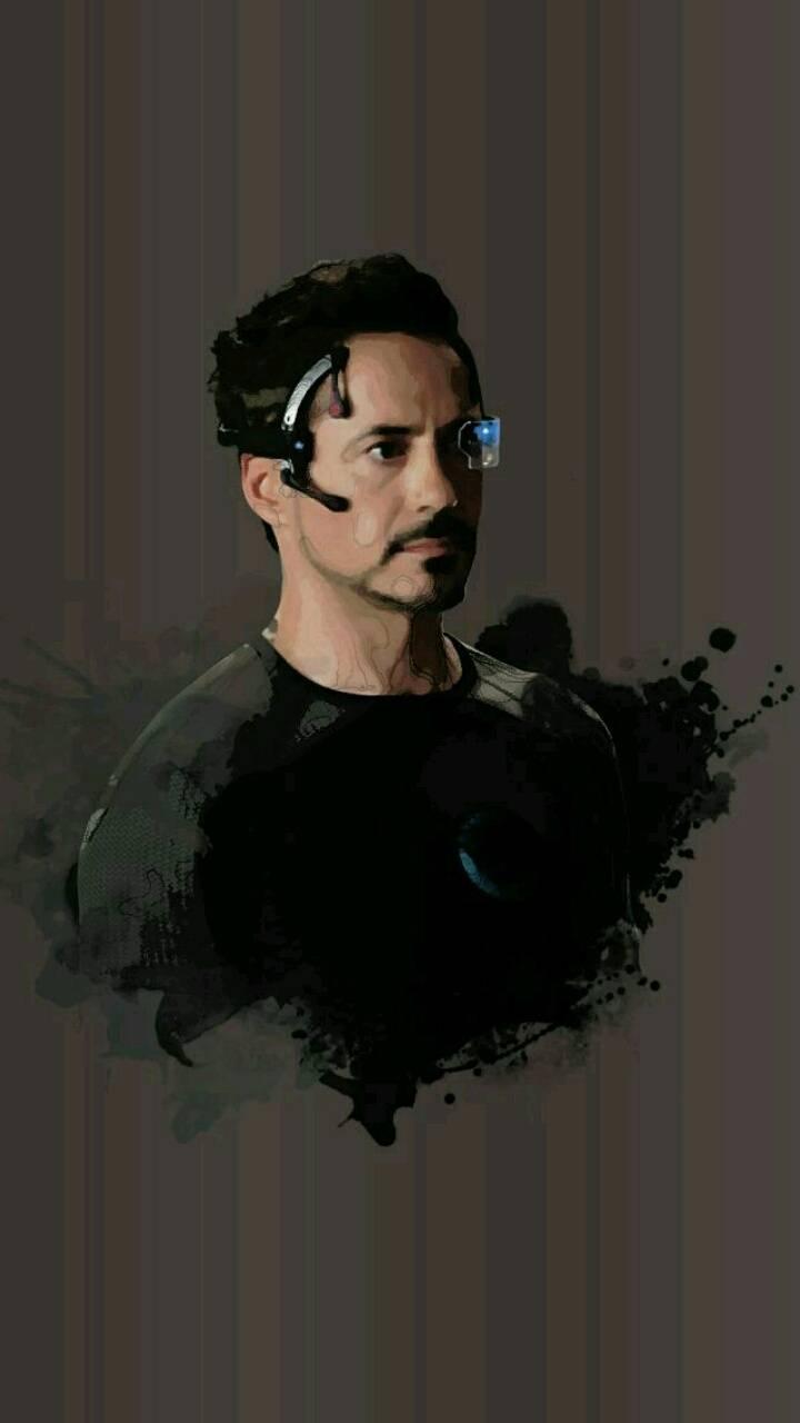 Tony Stark Wallpaper By Arunc12345 3b Free On Zedge