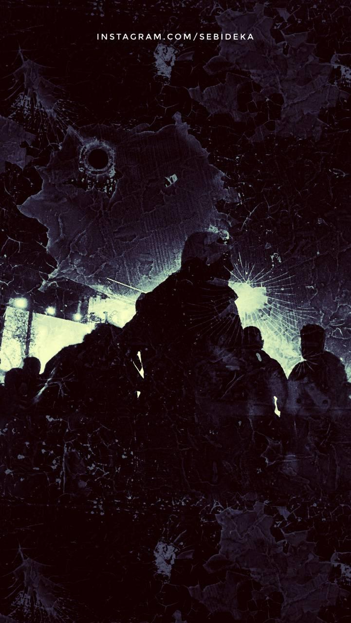 Dark Grunge Party