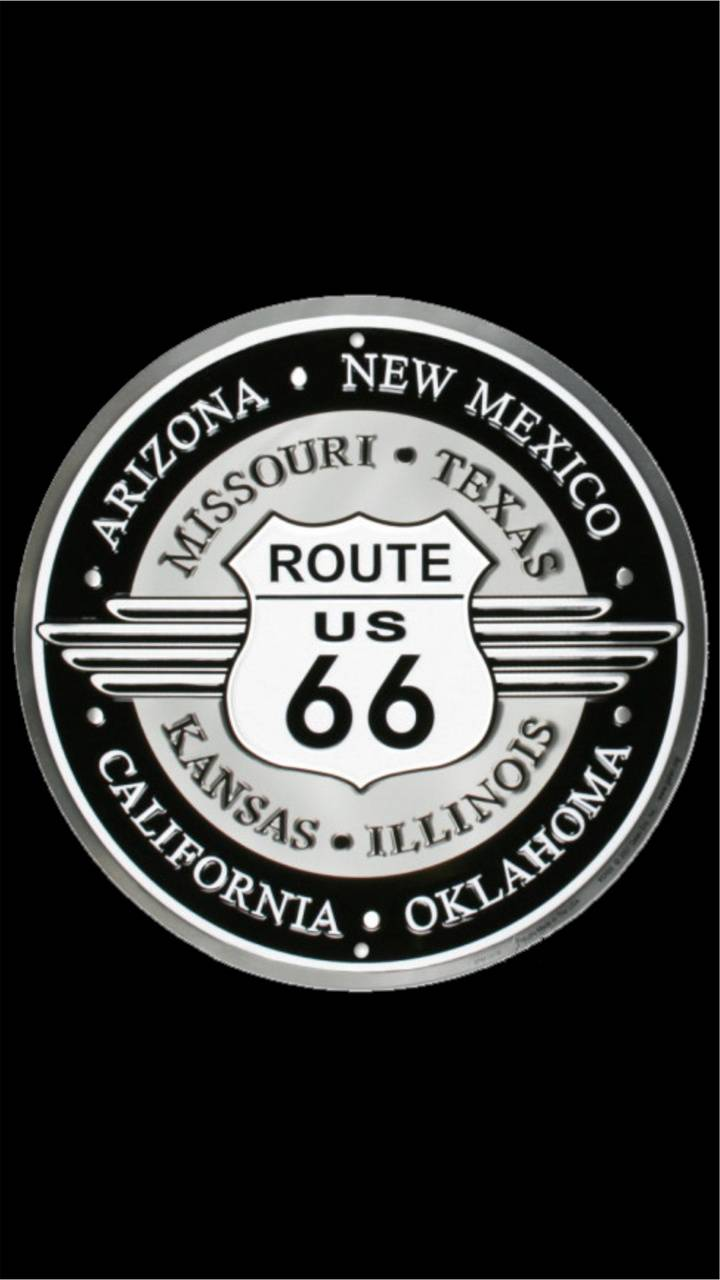 States Route 66