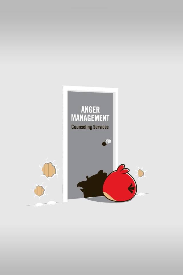Anger Managment