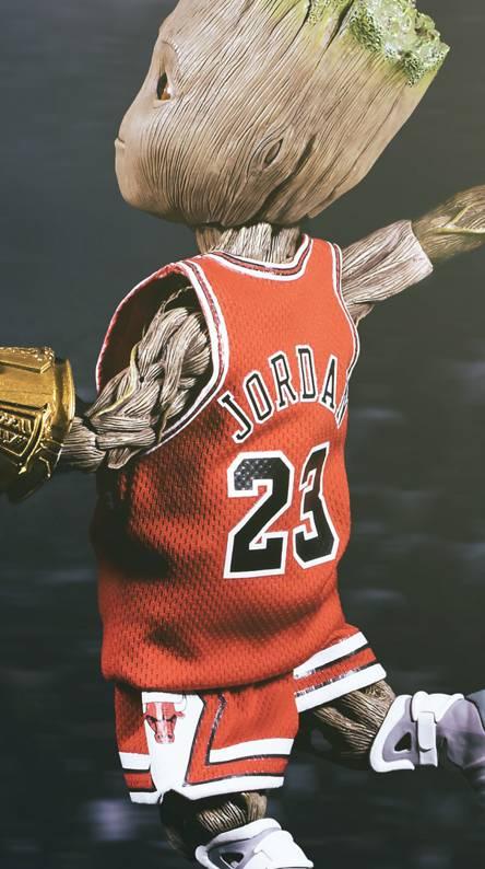 Groot Basketball 5k