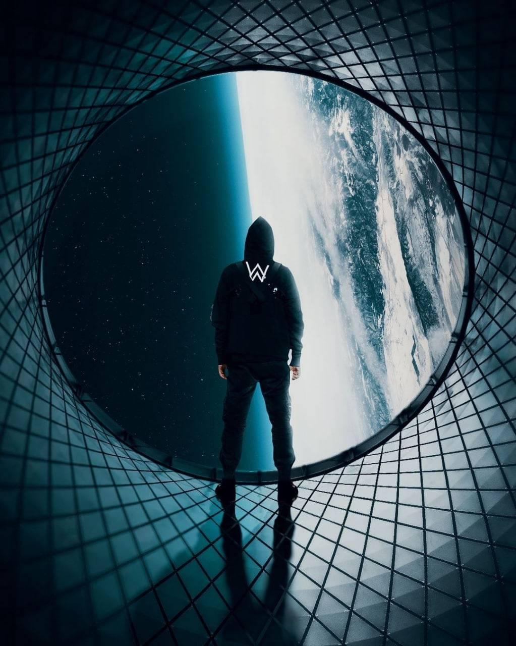 Alan Walker Space