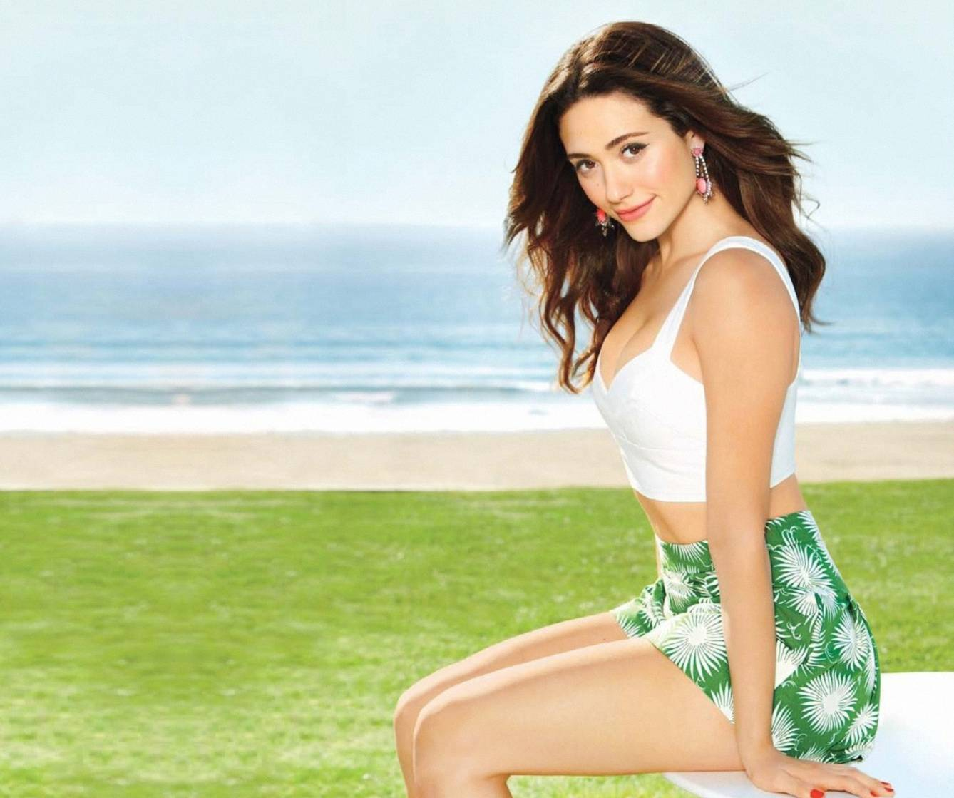 Emmy Rossum Wallpaper By Rosiejones 20 Free On Zedge