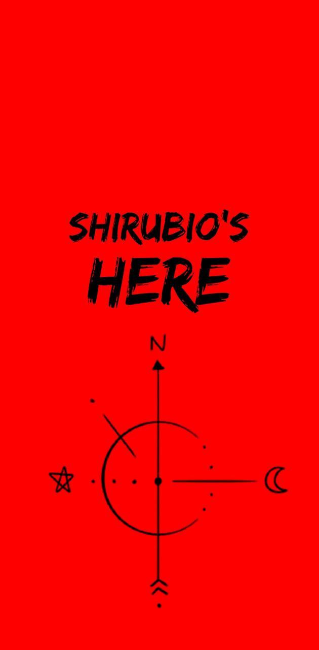 Shirubio s Here