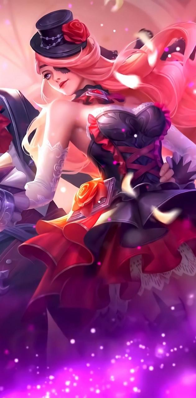 Mobile Legends Adc