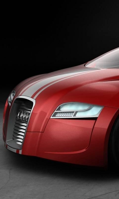 Audi Concept 1