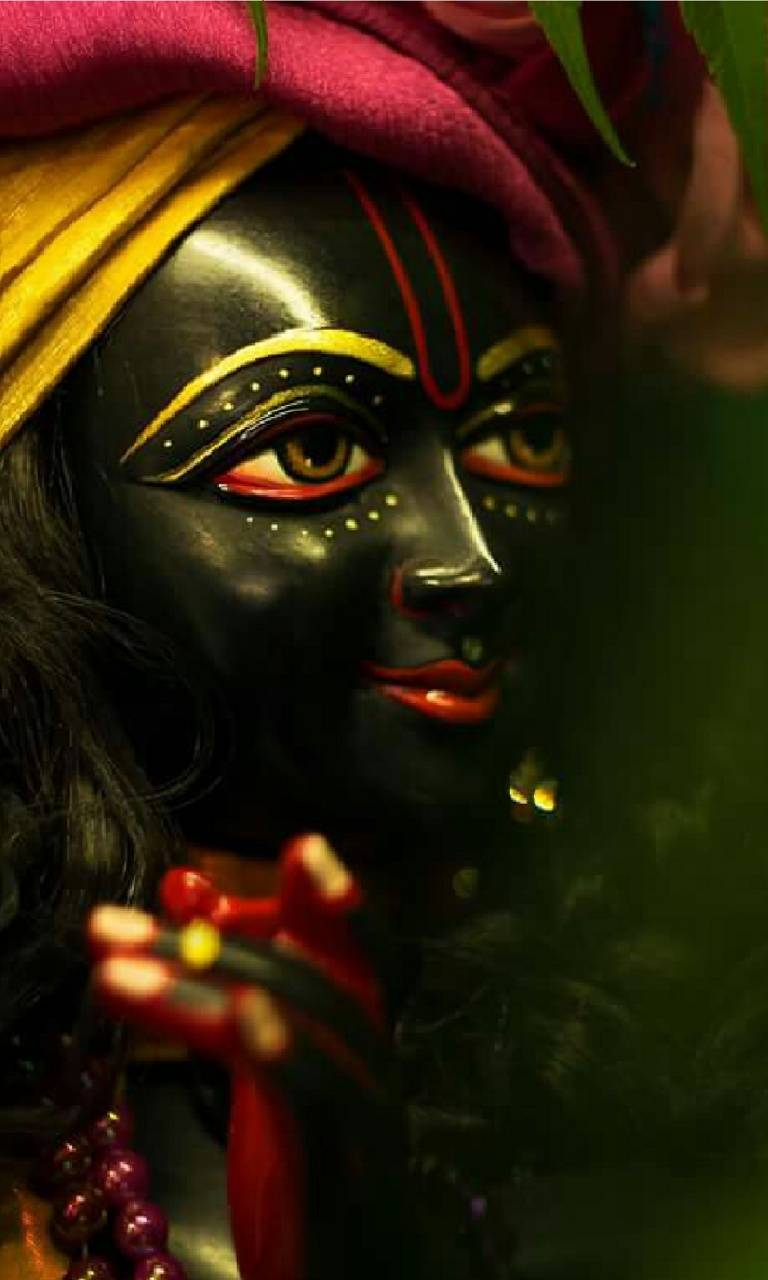 Krishna wallpaper by adityaa87 - f5