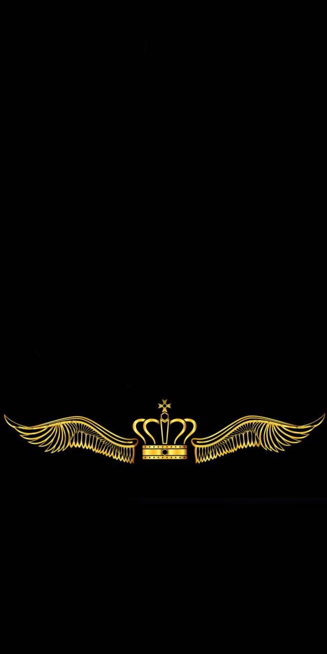 Crown wings