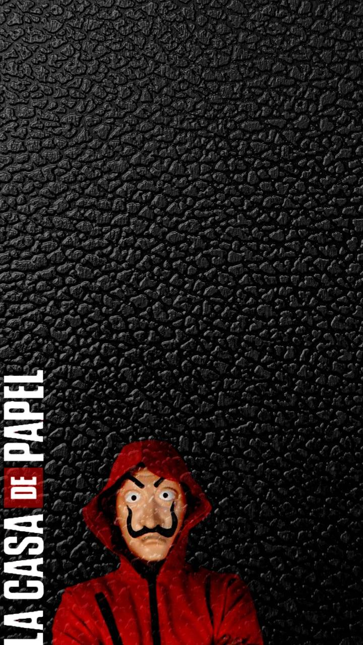 Lacasa De Papel Wallpaper By Fakharwasi 8a Free On Zedge