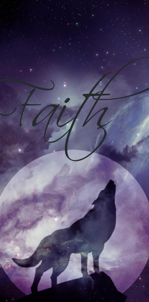 Faith wolf