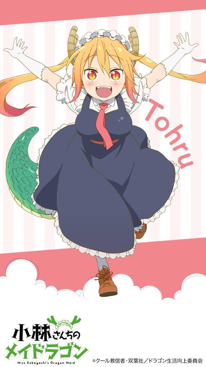 Tohru Dragon