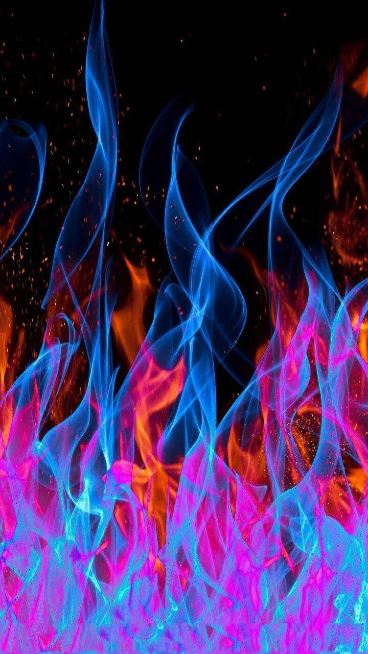 Flames Wallpaper By Alexcamron 8c Free On Zedge