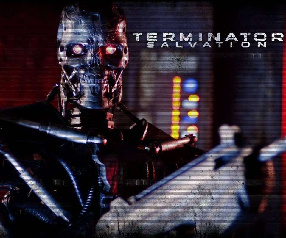 Terminator 4 Promo 3