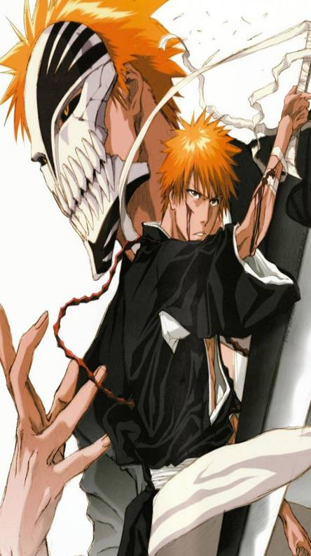 Bleach Bankai Wallpapers