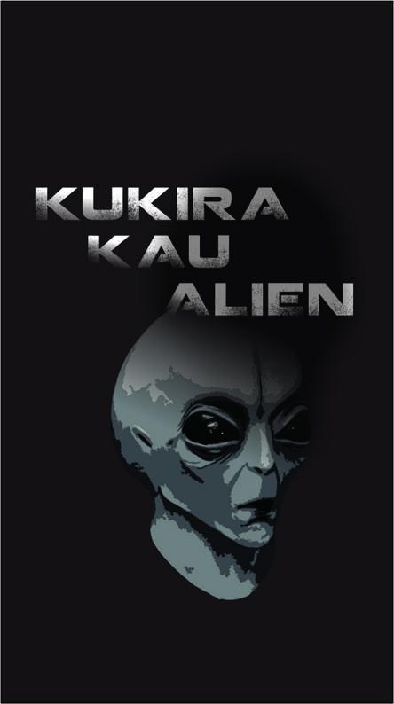 kukira kau alien