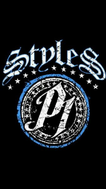 Aj Styles P1