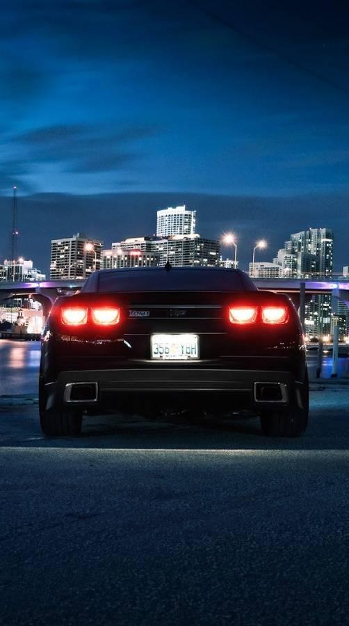 Chevrolet Hd