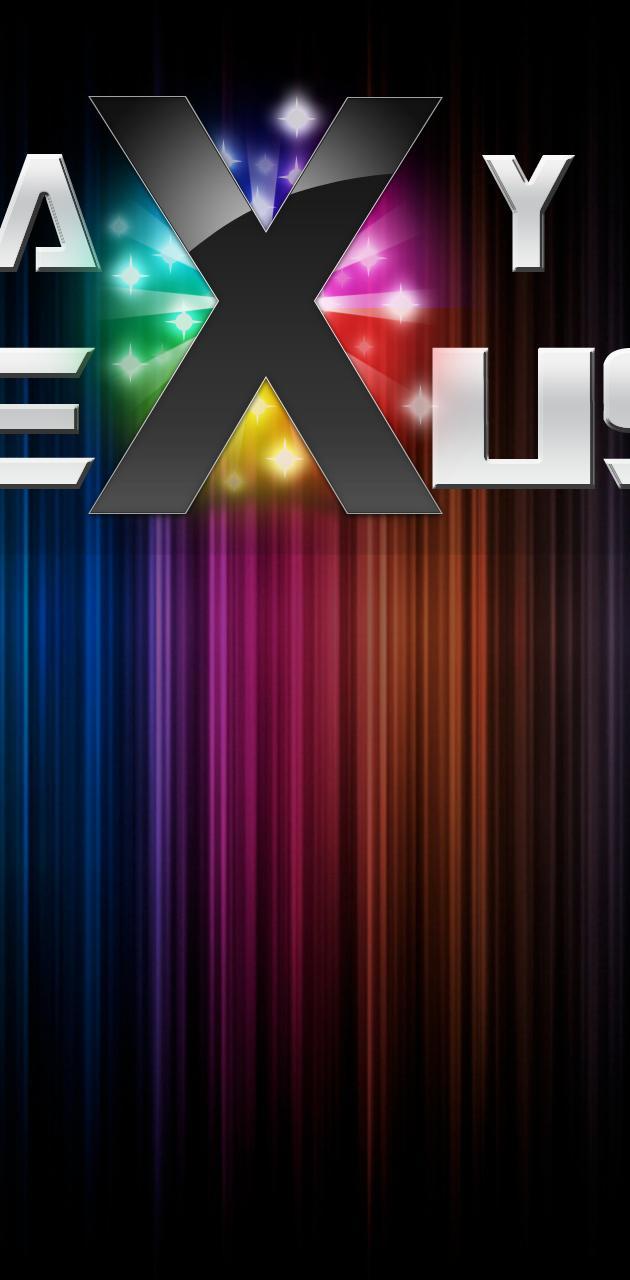 Galaxy Nexus Art 01