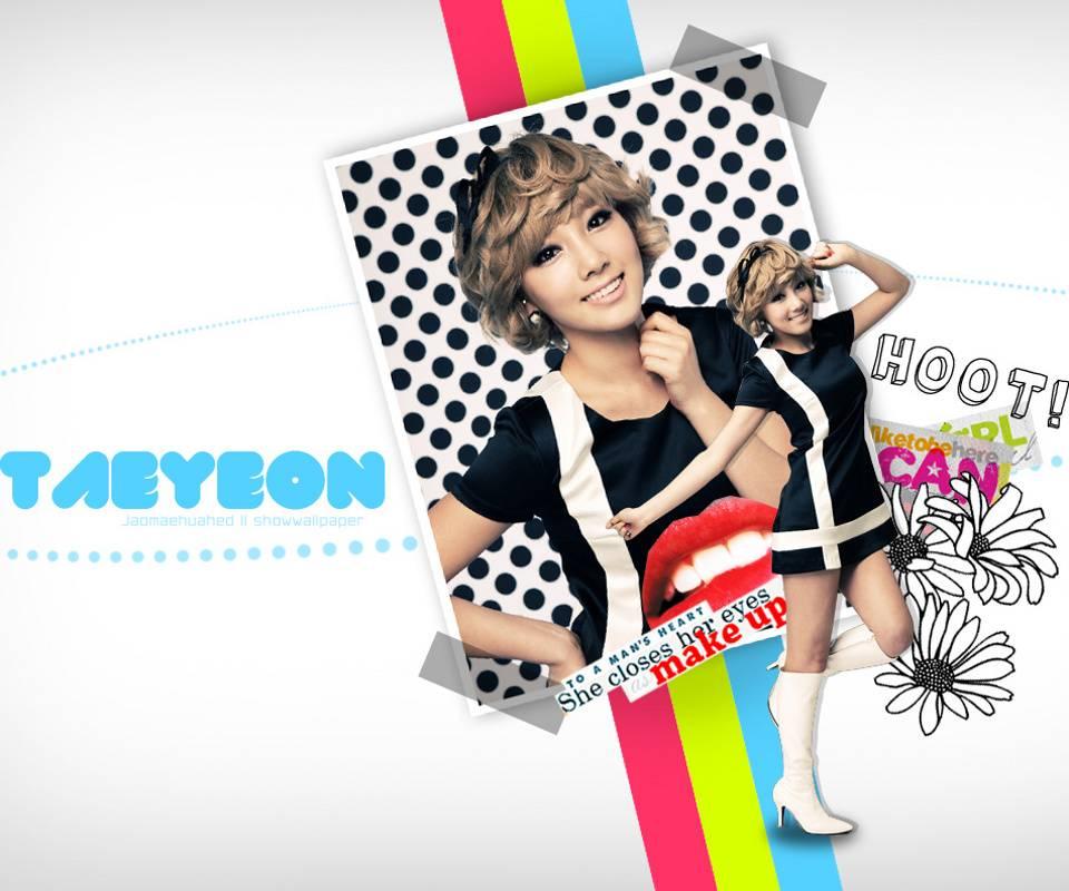 Taeyeon Hoot