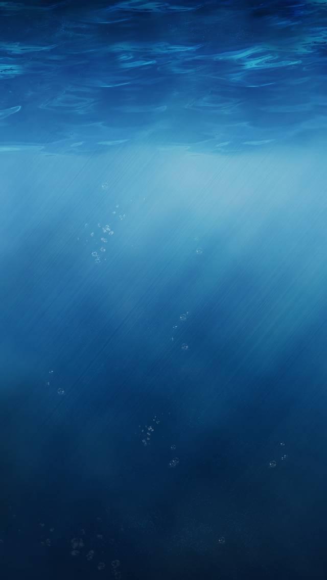 iOS 8 Water 02