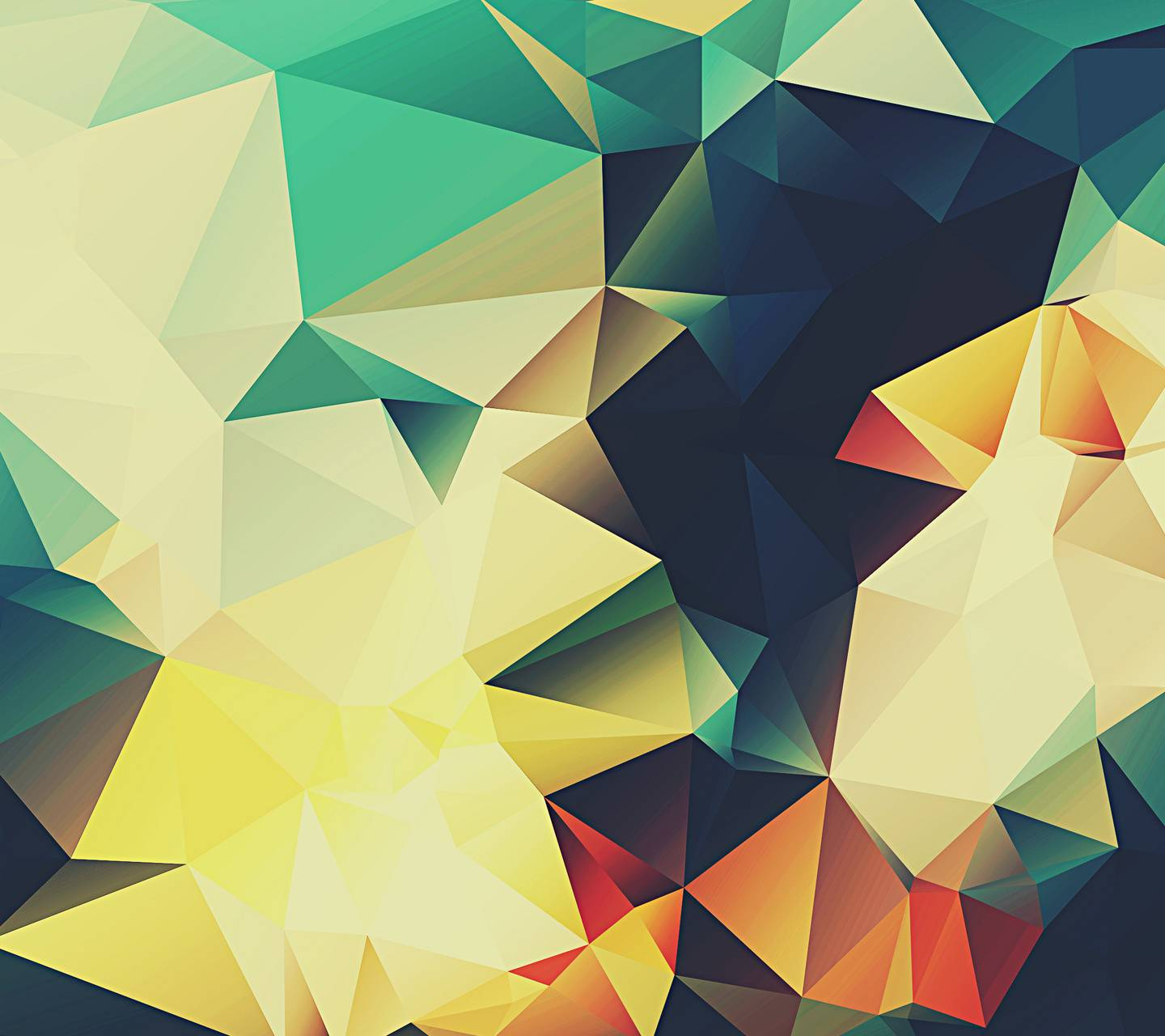 low poly 15