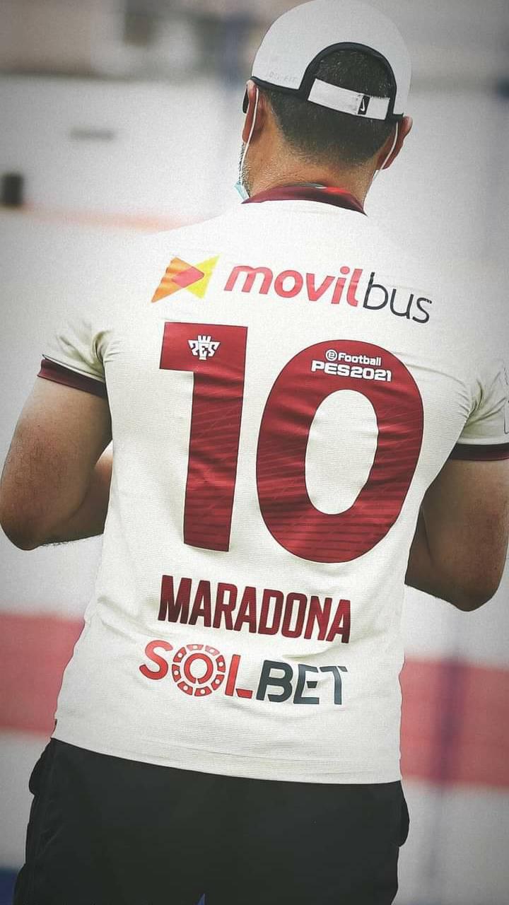 Maradonax100pre