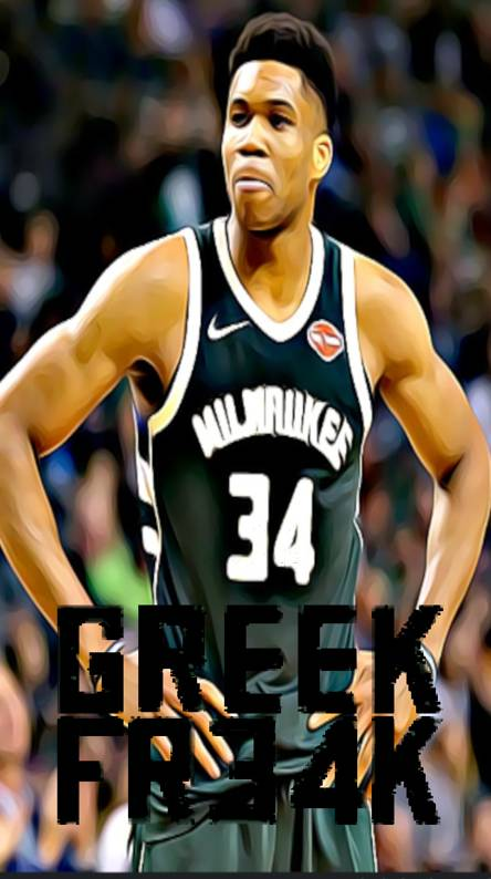 Giannis antetokounmpo Ringtones and Wallpapers - Free by ...
