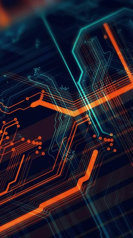 Download 2000+ Wallpaper Android Electric Circuit  Terbaru