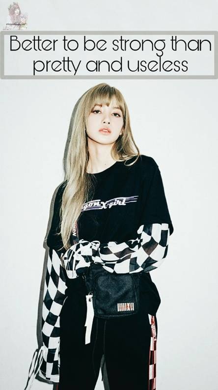 Blackpink Lisa Ringtones And Wallpapers Free By Zedge