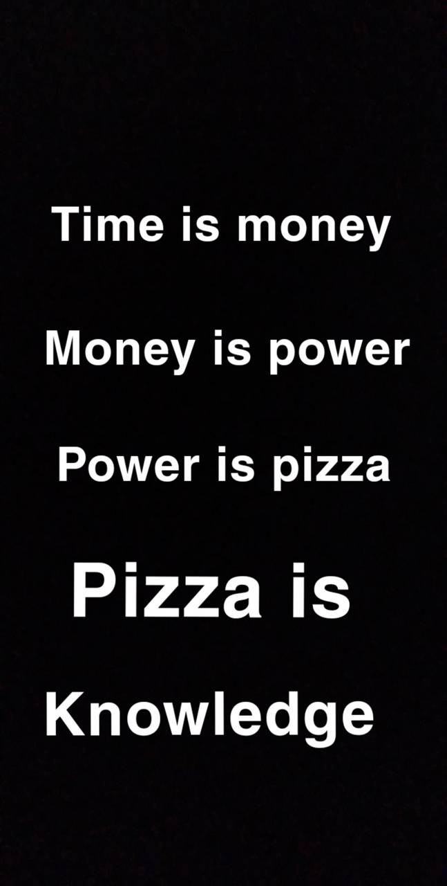 Timemoneypower