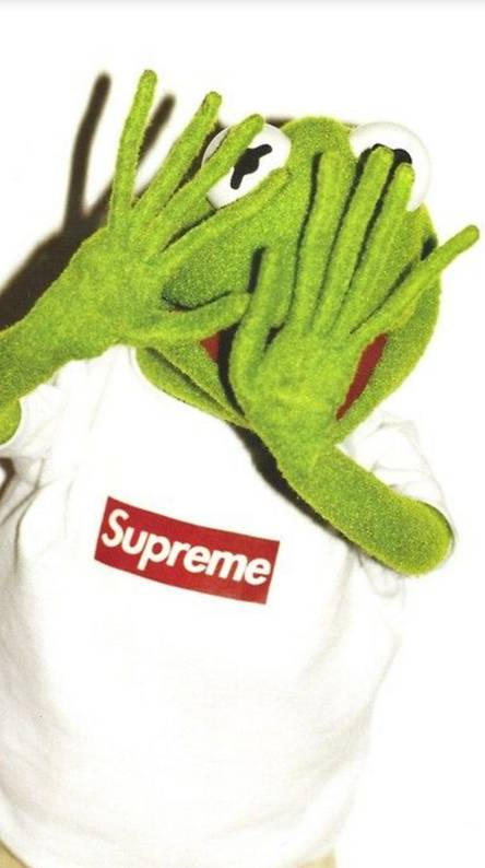 Kermit Supreme Ringtones And Wallpapers Free By Zedge