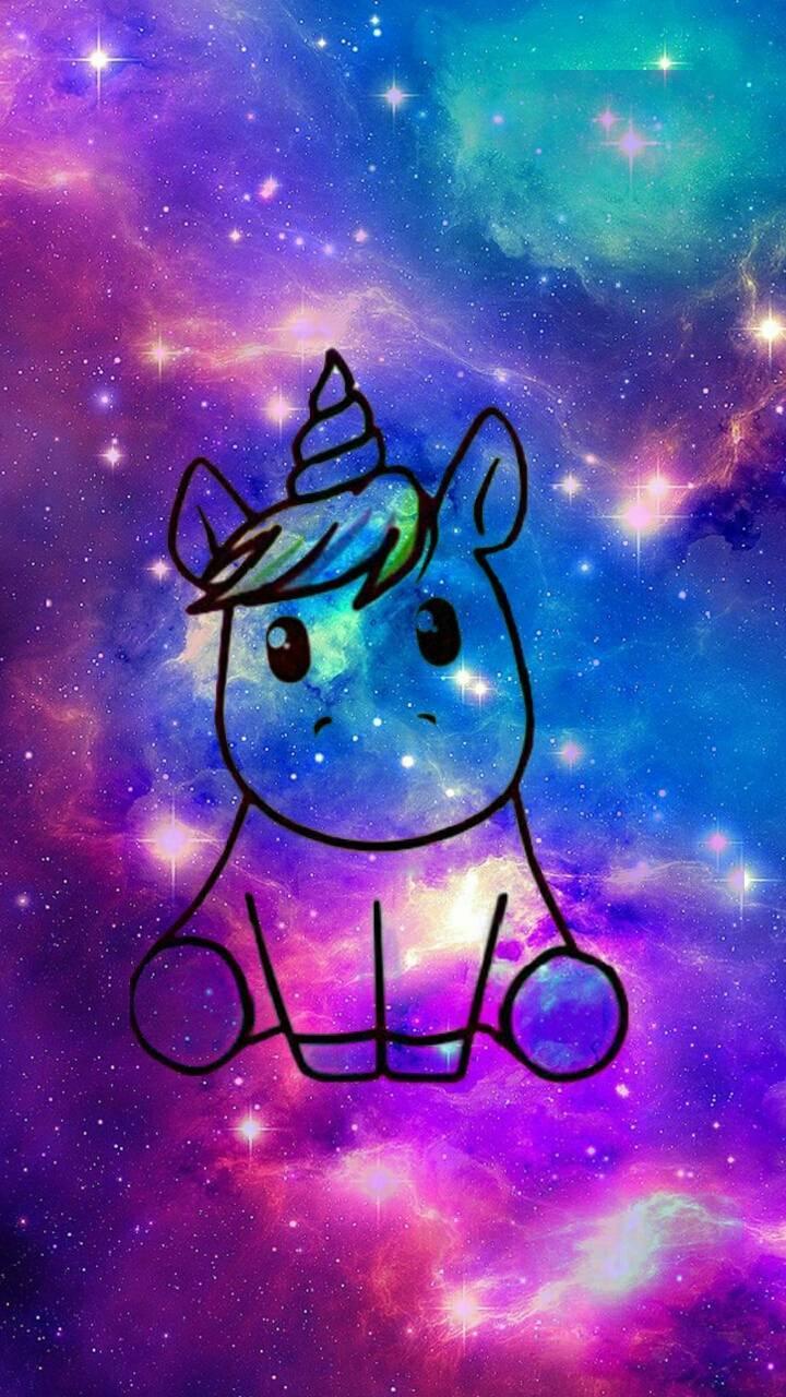 Unicorn wallpaper by anasat1000 - 42