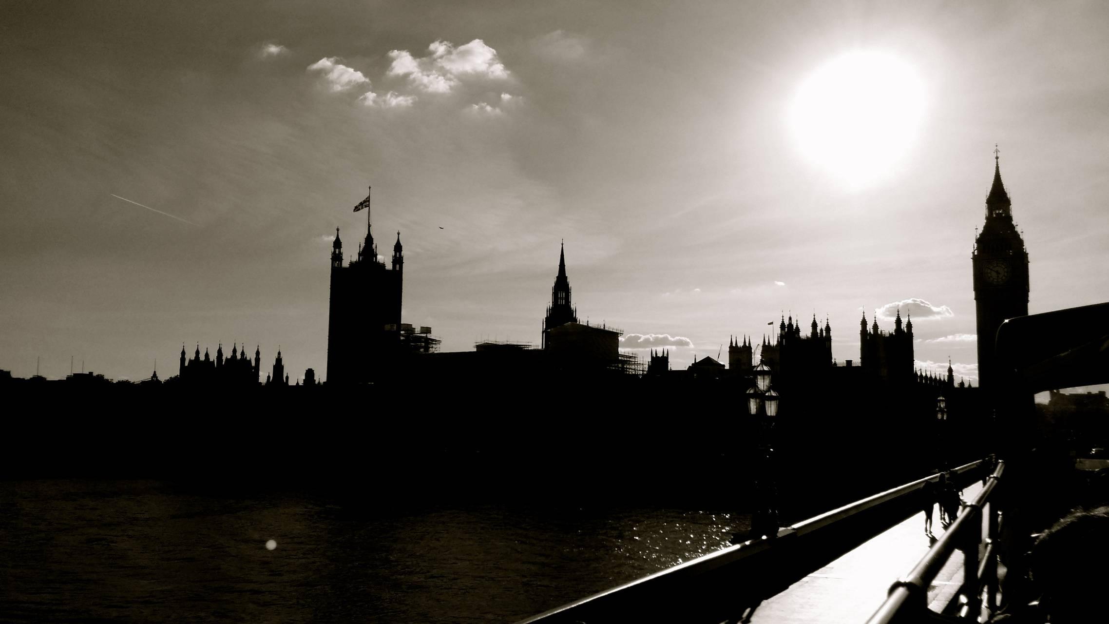 London Darkness