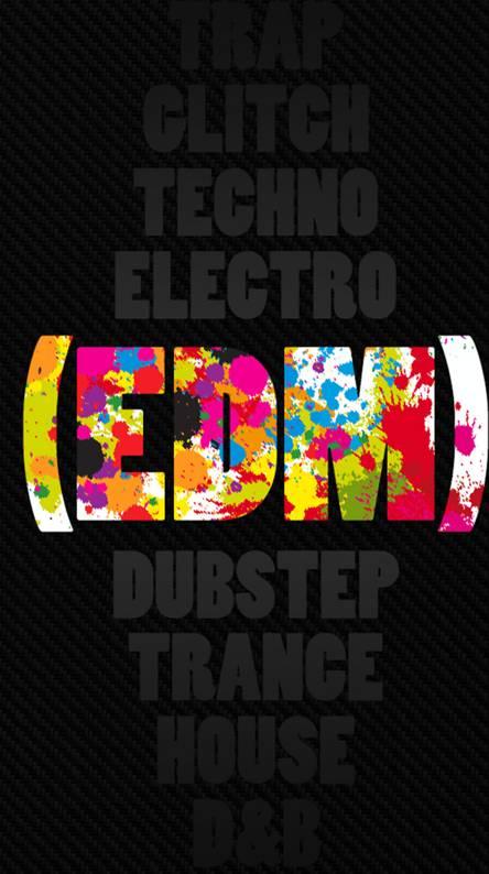 EDM Dubstep Music