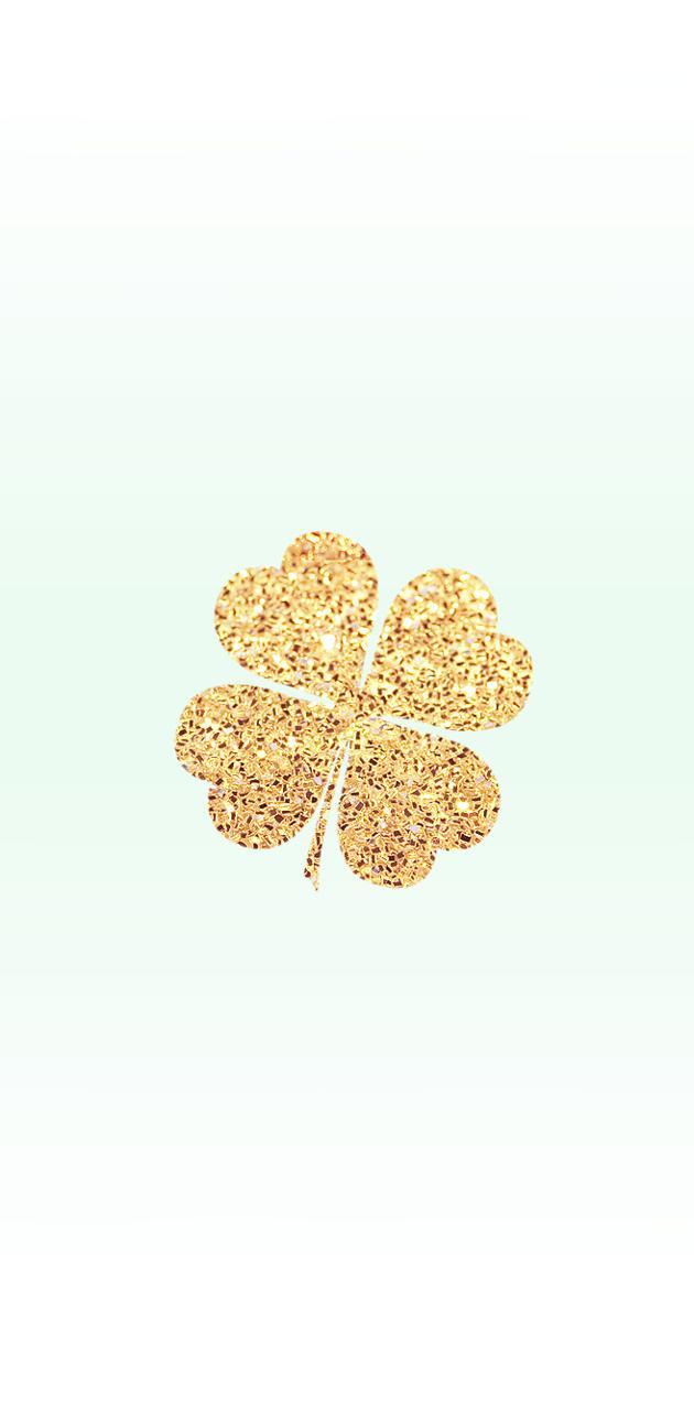 Gold clover