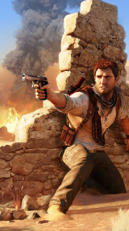 Uncharted 2 Ringtones And Wallpapers