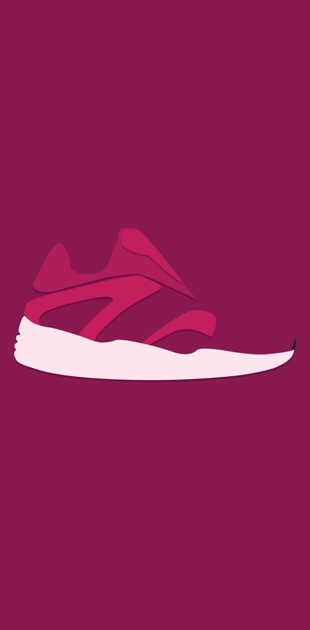 Her Sneaker